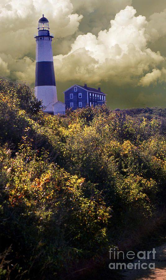 ✯ Montauk Lighthouse - NY