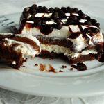 Ανάλαφρο σοκολατένιο γλυκό ψυγείου «για αρχάριους»!