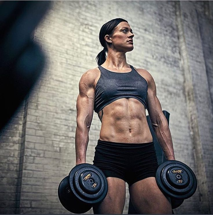 These 2 Vegan Crossfitters Say They Ve Never Felt Better Strong Women Fitness Fitness Models Female Muscle Girls