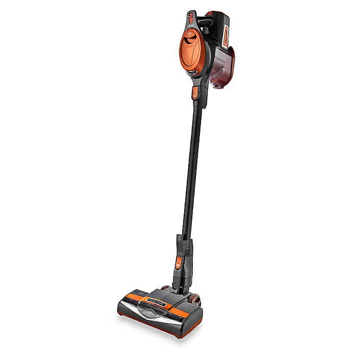 Shark 174 Rocket Ultra Light Upright Stick Vacuum Bed Bath