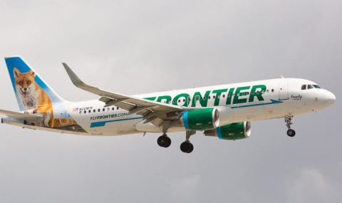 Frontier Airlines Review – Seats, Amenities, Customer Service, Baggage Fees & More