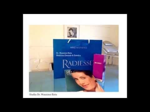 Dermal Fillers -Belotero/Radiesse/Restylane-Dr.Massimo Rota-Alessandria - YouTube