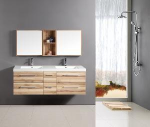 Bathroom Vanity Lighting On Bathroom Furniture Double Sink Bathroom Vanity Unit Light Oak Bathroom