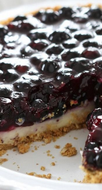 designer clothes shopping BLUEBERRY CREAM PIE WITH COCONUT GRAHAM CRACKER CRUST RECIPE
