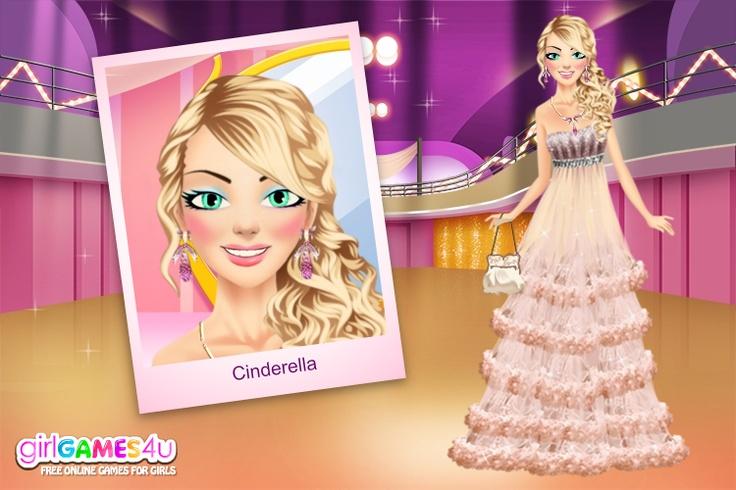 Sweetest Love-Story ever written <3 http://www.girlgames4u.com/modern-cinderella-makeover-game.html     Game: Modern Cinderella Makeover <3    <3 GirlGames4u