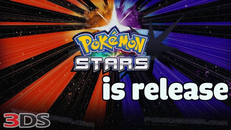 https://youtu.be/BT1tt2miOOo Pokemon Star release!! - A New 3DS Hack with more alola forms and Ultra Beasts!