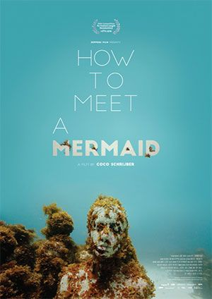 In How to Meet a Mermaid doorbreekt de zee haar stilzwijgen en openbaart zij de verhalen van Lex, Rebecca en Miguel. De drie hoofdpersonages hebben ieder hun eigen reden om het water als hun laatste toevluchtsoord zien. Kunnen zij de verleiding van de immense diepte weerstaan of zal de zee hen net als honderdduizend anderen meevoeren naar de bodem van de oceaan?
