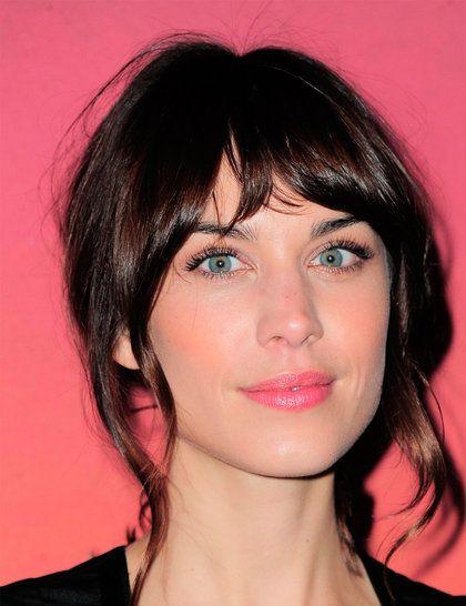50 Best Celebrity Make-up 2013 | ELLE UK