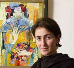 Maia Ramishvilli (aka Maia Ramish)