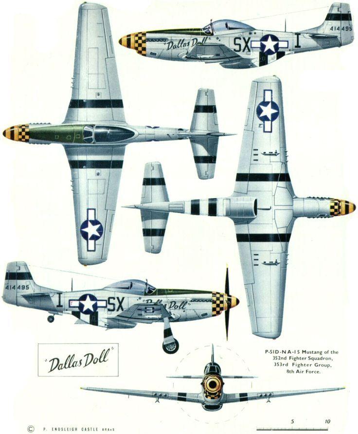 North American P 51 Mustang Planes Pinterest Mustang
