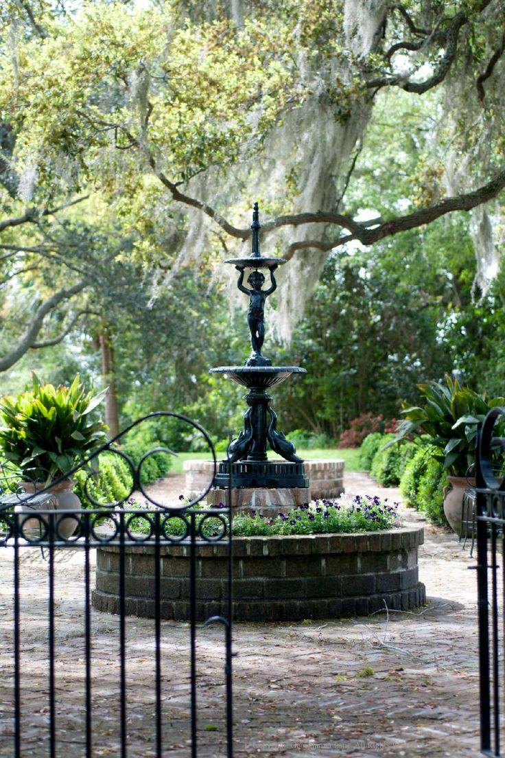 1828 best gardens i admire images on pinterest formal for Garden fountains phoenix