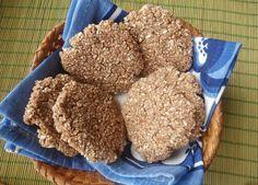 Гречневые хлебцы для похудения Диетическое печенье или хлебцы готовятся просто, без сахара и муки. В их состав входят только полезные натуральные ингредиенты. Это рецепт здорового питания.