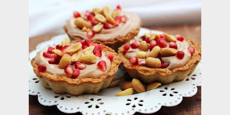 Nutella-leivokset nämä herkut suorastaan sulavat suussa, suolapähkinöitä, kauramurotaikinaa ja #nutella