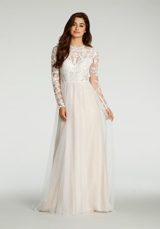 8 best Wedding Dresses images on Pinterest | Wedding frocks, Bridal ...