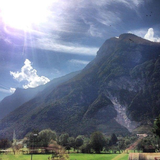 Trentino Alte Adigo oftewel Trentino ZuidTirol is een prachtige regio in Noord Italie.