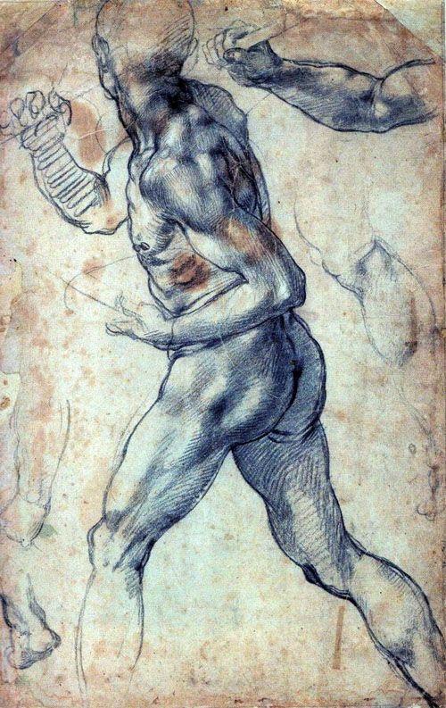 Les grands maîtres 1 : Léonard de Vinci, michel-ange..