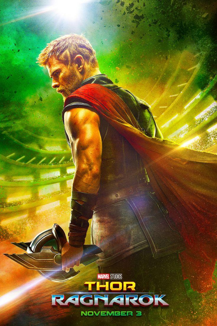 Thor: Ragnarok - New Teaser Trailer & Poster #ThorRagnarok ⋆ My Sparkling Life