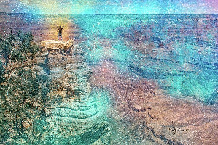 grand canyon https://3-pamela-williams.pixels.com/featured/11050-higher-calling-pamela-williams.html?utm_content=buffer700c8&utm_medium=social&utm_source=pinterest.com&utm_campaign=buffer