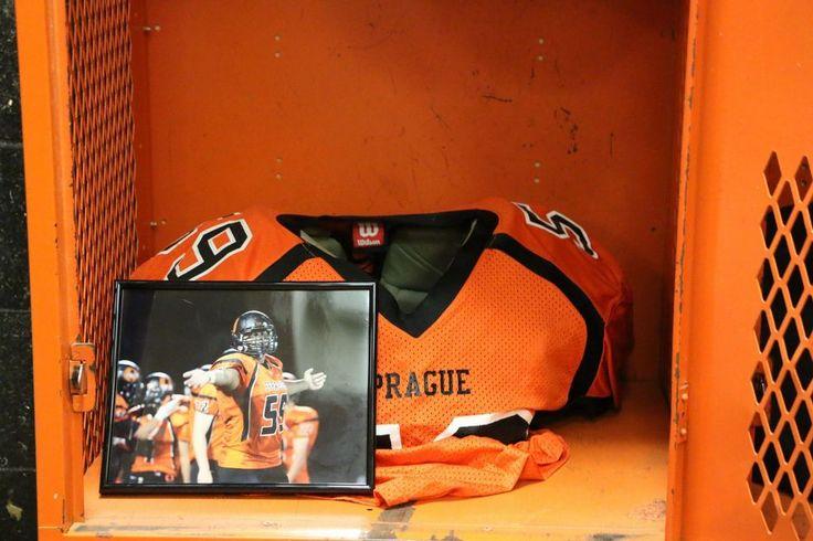 Slick Rick's season: Sprague High football plays in honor of lost teammate - OregonLive.com