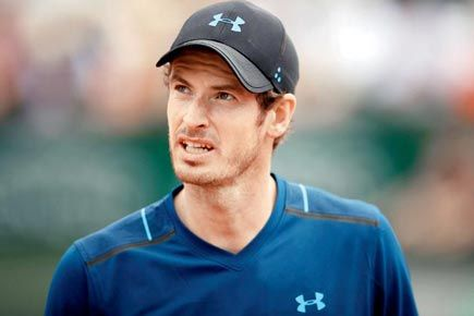 Andy Murray is top seed for first time at Wimbledon 2017 http://indianews23.com/blog/andy-murray-is-top-seed-for-first-time-at-wimbledon-2017/