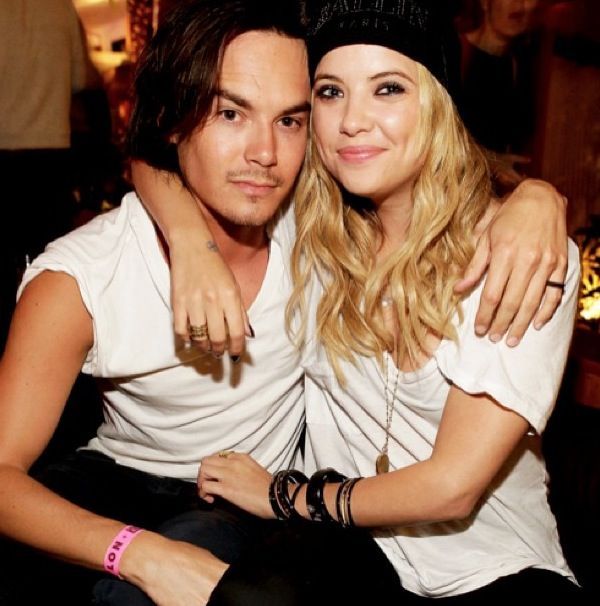 Hanna and Caleb Pretty Little Liars | Favorite TV Couples ...