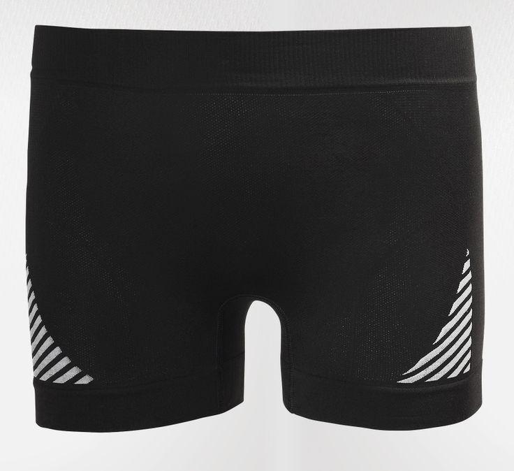 Helly Hansen Dry Dynamic -paidan kanssa sopii tietenkin nämä Dry Revolution -bokserit. Suositushinta 30,00 euroa. #hellyhansen