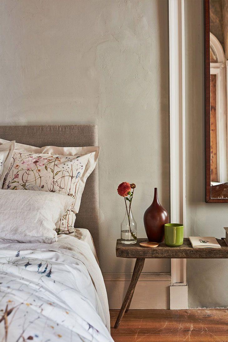 Естественные цвета осени в новой коллекции Botanical Autumn от Zara Home | Пуфик - блог о дизайне интерьера