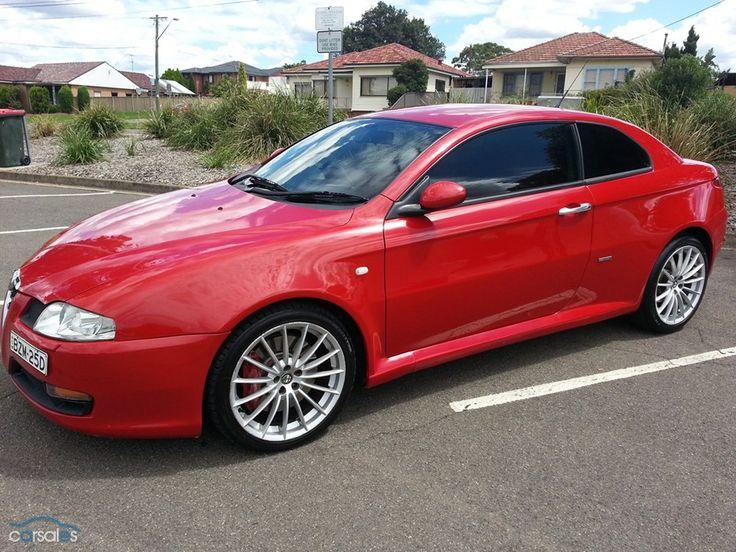 2004 Alfa Romeo GT - carsales.com.au