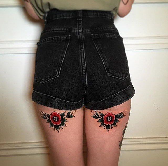 19 Knee Tattoo Designs Images And Pictures: 25+ Best Ideas About Knee Tattoo On Pinterest
