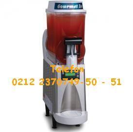 Frozen Soğutma Makinası Frozen Meyve Suyu Soğutucusu Makinaları Satışı 0212 2370749