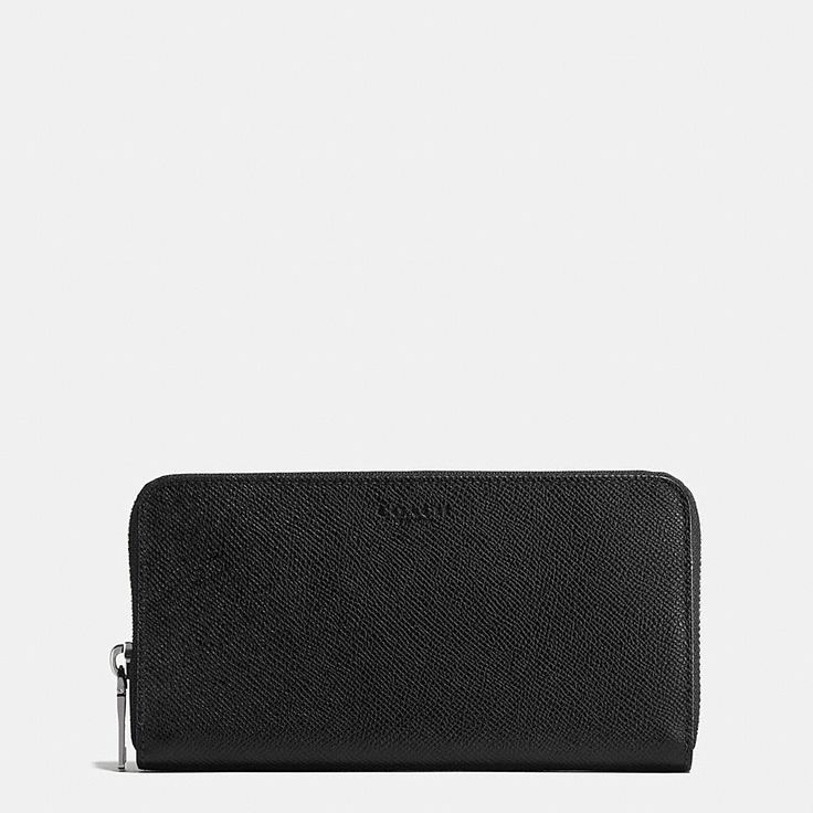 Shop The COACH Accordion Wallet In Crossgrain Leather. Enjoy Complimentary Shipping & Returns! Find Designer Bags, Wallets, Shoes & More At COACH.com!