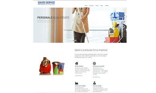 Nuovo sito per David Servizi: scopri il progetto completo! --> http://www.edimedia-fi.it/progetti/david-servizi-firenze