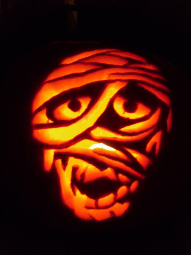 74 best jack-o-lanterns and carved pumpkins images on pinterest