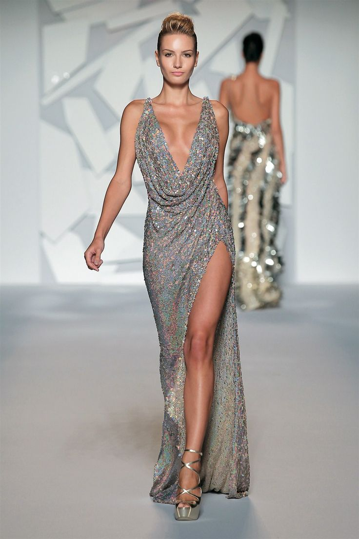 FashionBridesMaid: Abed Mahfouz 2013 Spring Collection