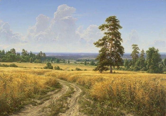 por Sergey Basov -2-08