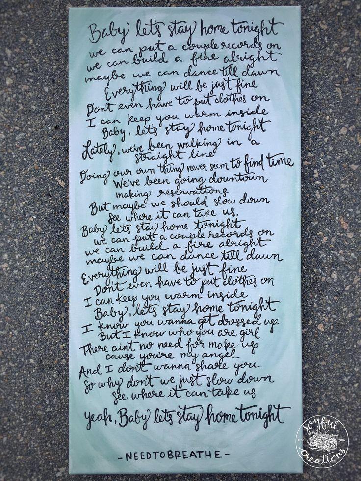 Lyric money maker lyrics : Best 25+ Needtobreathe lyrics ideas on Pinterest | Needtobreathe ...