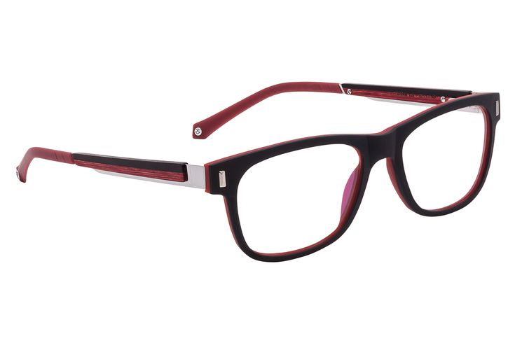 Model RR008 - Robert Rüdger Eyewear by Area98 #eyewear #glasses #frame #style #menstyle #accessories