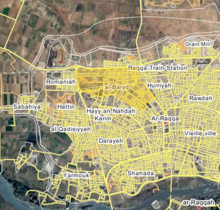 #Media #Oligarchs #Banks vs #union #occupy #BLM #SDF #Humanity  Strong clashes broke out in the al Barid neighborhood west of Raqqa. SDF fighters destroyed an IS car bomb ANHA #Raqqa #SDF #YPG #YPJ #MFS   https://twitter.com/ClaudiaAlMina/status/877557892928372738