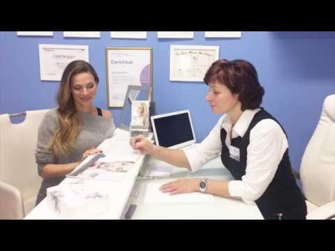 (19) MUDr. Alena Dvořáčková - specialistka na estetickou dermatologii - YouTube