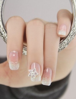 Perfect Princess #Nails