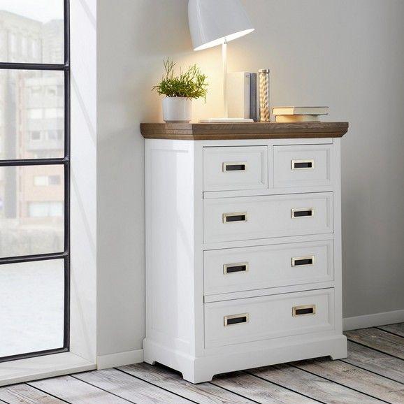 Die besten 25+ große weiße Kommode Ideen auf Pinterest Kommode - schlafzimmer kommode weiß