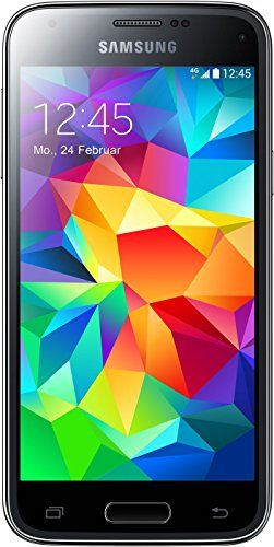 Samsung Galaxy S5 Mini G800F 16GB 4G LTE Unlocked GSM International Version - Black - http://mobileappshandy.com/mobile-store/mobile-accessories/samsung-galaxy-s5-mini-g800f-16gb-4g-lte-unlocked-gsm-international-version-black/
