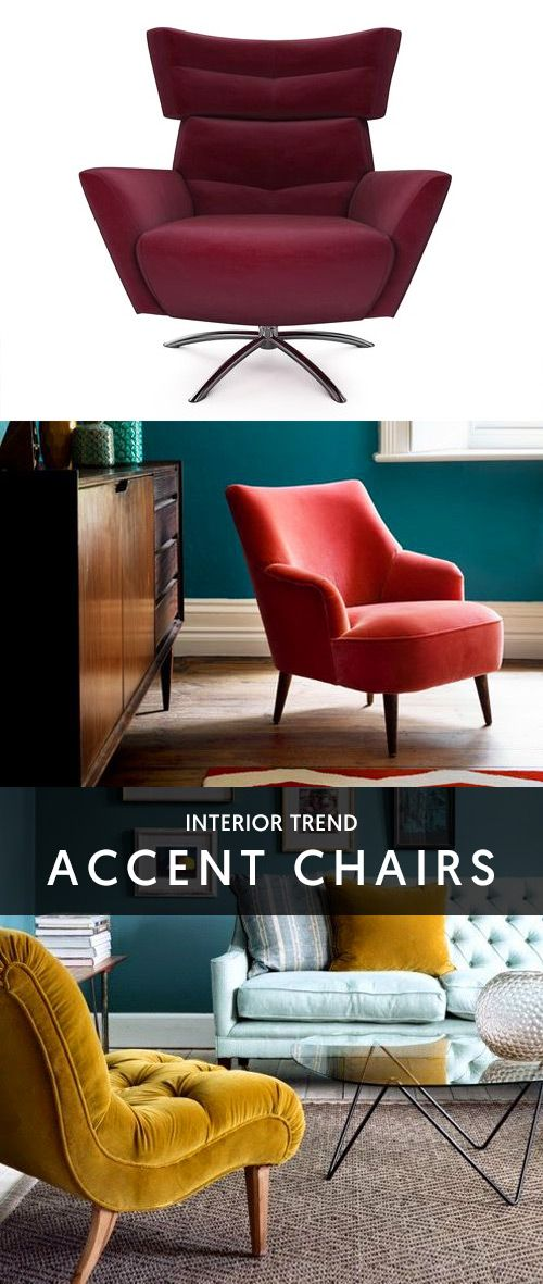 Interior Inspiration   Accent Chairs | Make A Statement With A Stylish Accent  Chair. The Lounge Co. Offers Beautifully Designed Chairs In Over 120  Fabrics ...