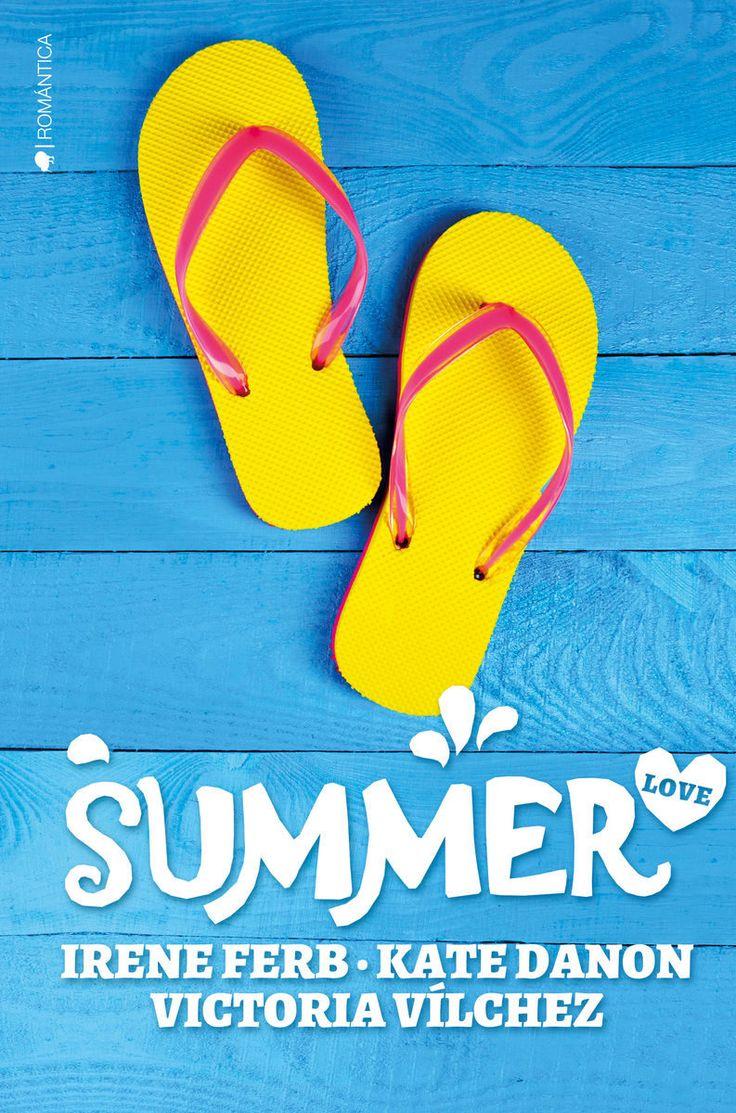 9788416384457 - Summer Love- Irene Ferb- Kate Danon- Victoria Vílchez