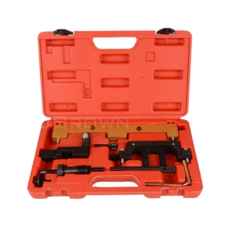 90.00$  Buy now - http://aliq92.shopchina.info/go.php?t=32801208028 - 8 PCS SET Professional Hand Tools Engine Timing Tool Set Kit for BMW N42 N46 46T 318 320  #shopstyle