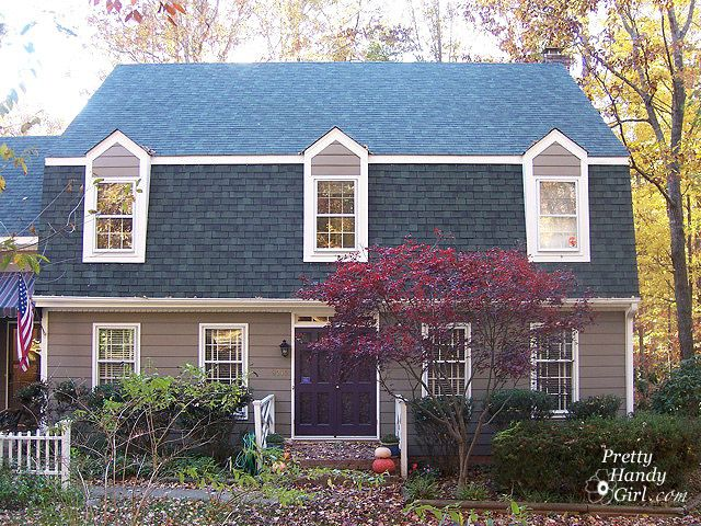 """dutch colonial homes 