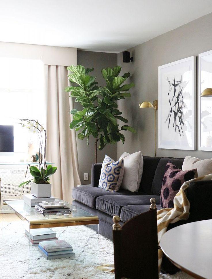 4 Moglichkeiten Ihre Vermietung Wie Zu Hause Fuhlen Wohnzimmer