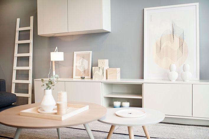 M s de 25 ideas incre bles sobre mesas auxiliares en for Kenay home espejos