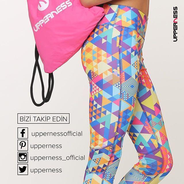 Upperness sizinle her yerde www.upperness.com ✌️ #upperness #upperness_official #motiveet #airytouch #yourstyleinsports #tarziniyarat #madeinturkey #yogaturkey #pilateslovers #crossfitturkiye #antrenman #modafitness #bodybuildingmotivation #zumbaturkey #personaltrainer #tarz #trendy #motivasyon #modatutkusu #activewear #activewearturkey #sporgiyim #sporcu #fitness #fitnessmodels