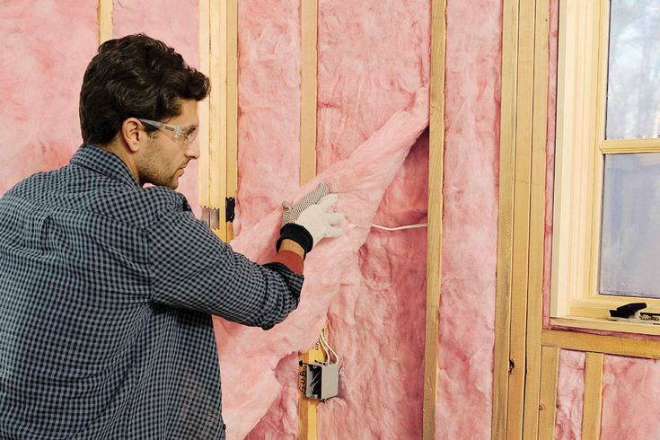 Owens Corning Ecotouch® Insulation - The Living Future Institute